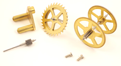 Escapements 04129: