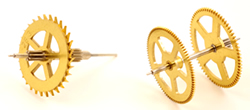 Escapements 04154: